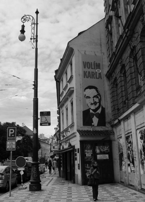 Český sen