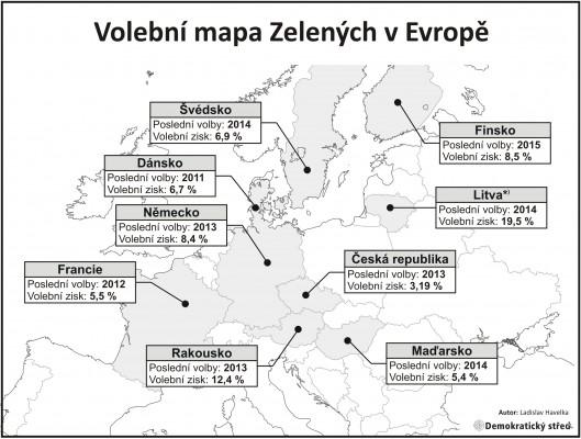 Volebni mapa