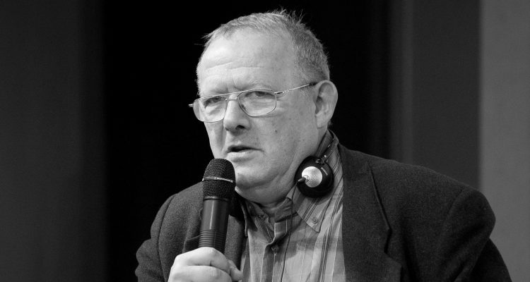 Adam Michnik, (Essayist und Publizist)