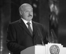 Alexander Lukashenko is the President of Belarus.